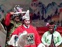 湖口县破港石后湾青阳腔剧团10