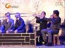 新闻:目连戏在前良村上演20140326