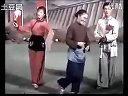 安徽地方戏曲凤阳花鼓戏《新媳妇挑塘》