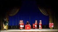 大平调《收姜维》(菏泽团)舞台版