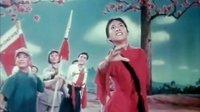 样板戏--舞剧电影《红色娘子军》1970年出品(DVD版)