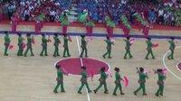沁源县第二届沁源秧歌广场舞大赛8月8日下2