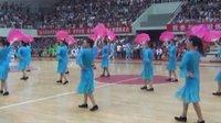 沁源县第二届沁源秧歌广场舞大赛8月8日下1