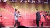 MOV010沁源县郭道镇2015年县城沁源秧歌展演