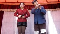 浑源县秀龙大舞台     山曲对唱  三栓、永清演唱