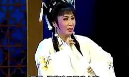 淮海戏鲜花记全剧