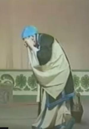 昆剧《白兔记-出猎》(王传蕖/方传芸)